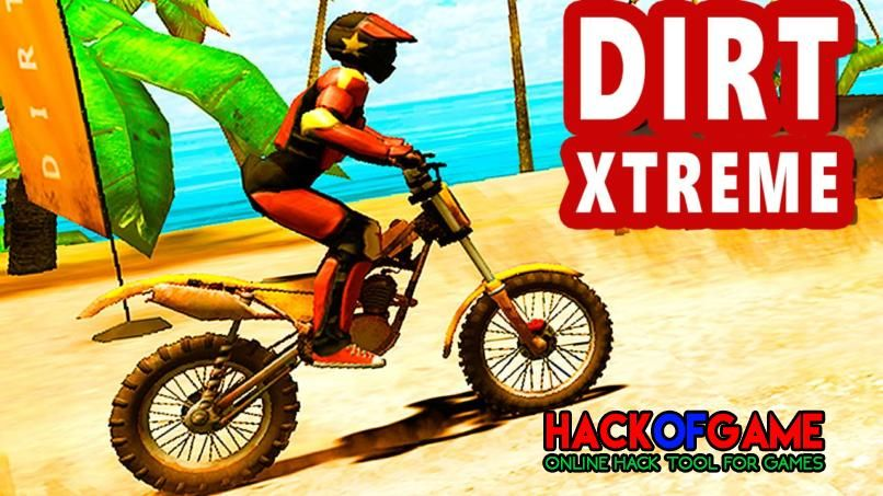 Dirt Xtreme Hack 2019 Get Free Unlimited Coins To Your Account