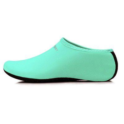 923cbfa3b Sports Unisex Barefoot Water Skin Shoes Aqua Socks Beach Exercise Swim Surf