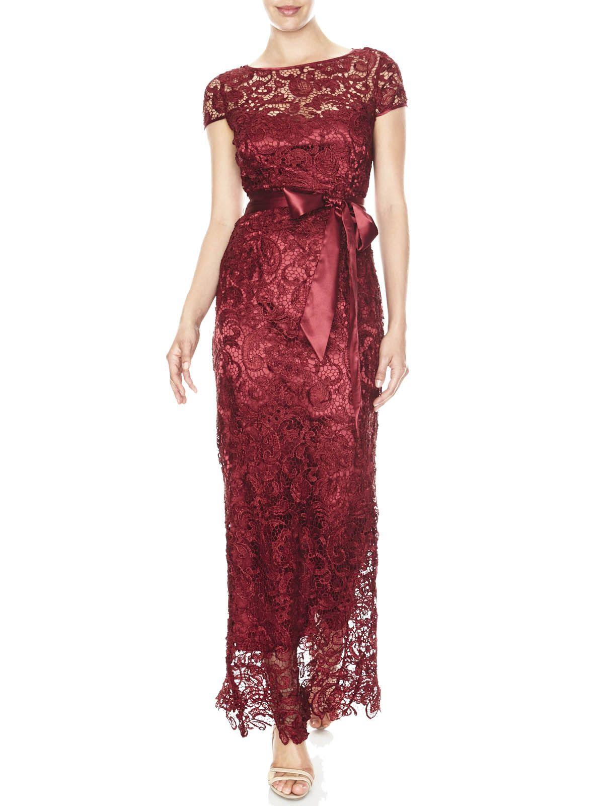 Morgan guipure lace gown evening dresses formal dresses cocktail
