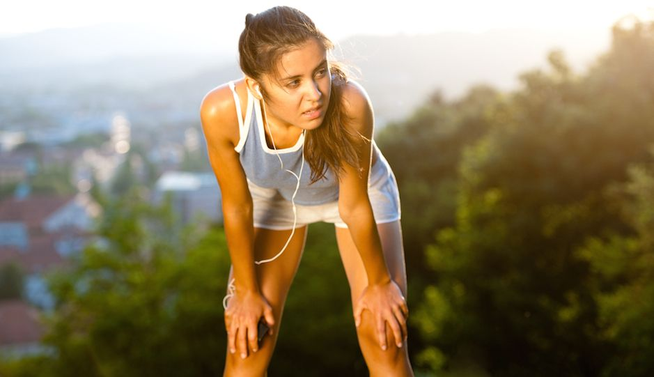 6 Science-Backed Reasons to Embrace Your Sweaty Self  - Philadelphia Magazine