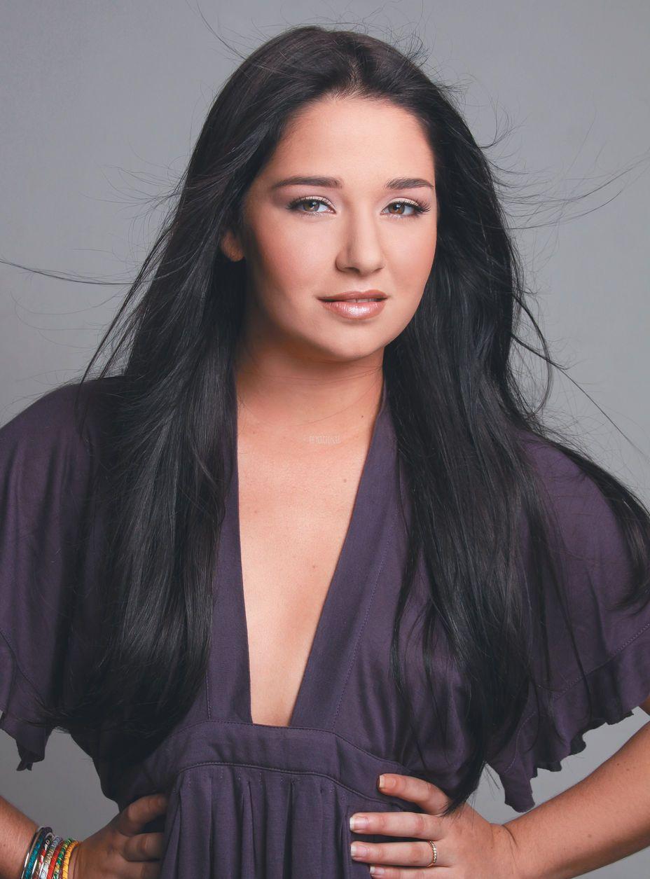 Daniela Alvarado Nude Photos 84