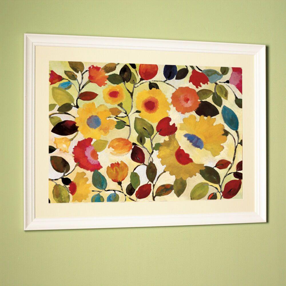 Sienna Graden by Kim Parker Originally a fabric design, breath ...