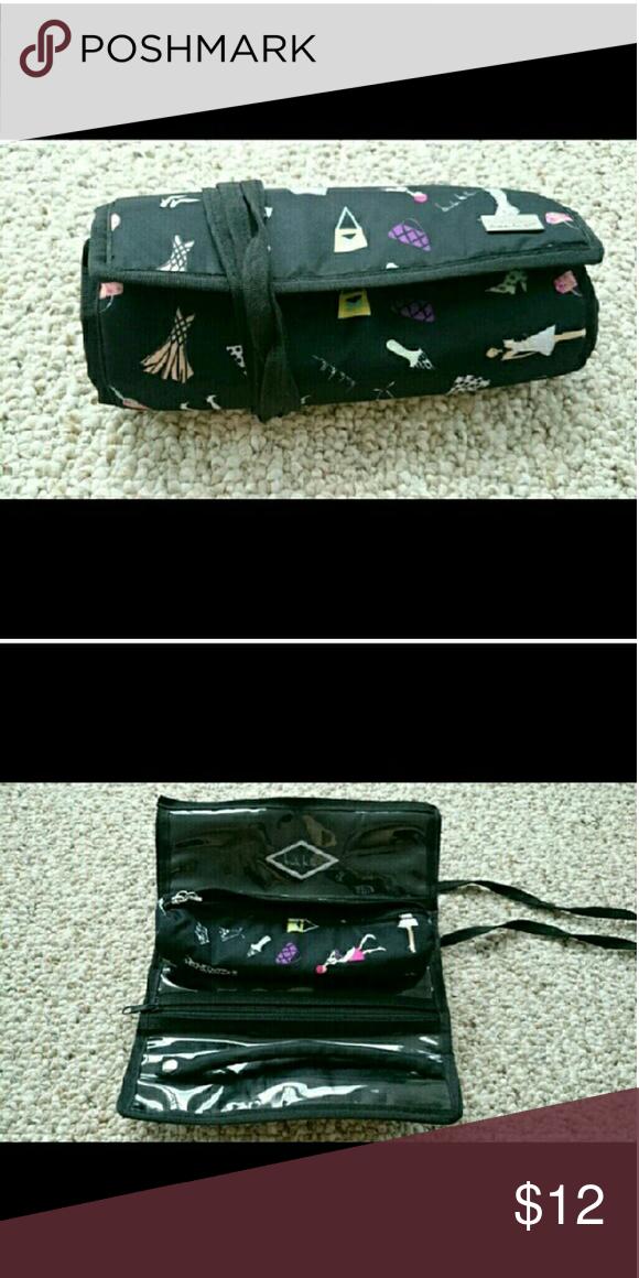 Cute Nicole Miller Makeup Bag Makeup Bag Bags Cheap Makeup Bags