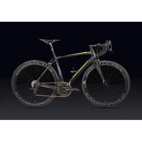 Guerciotti Eclipse 64 14 Carbon Road Frame Road Bike Frames