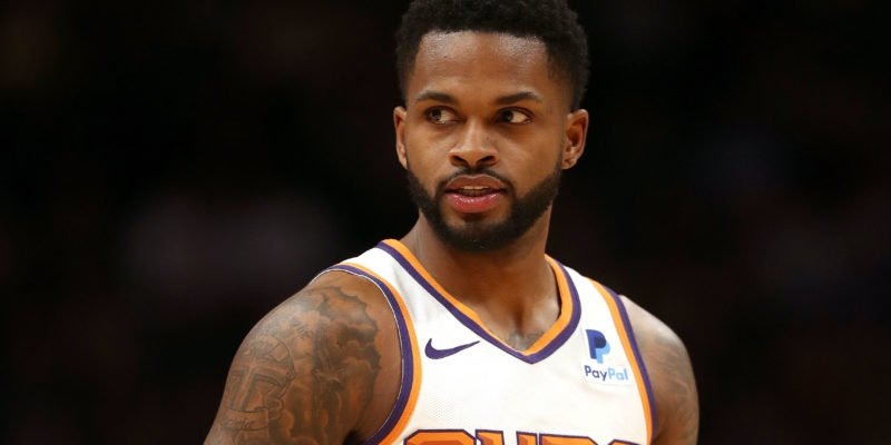 Lakers Sign Troy Daniels On Minimum Salary Deal Blocktoro Lakers Sign Lakers Troy