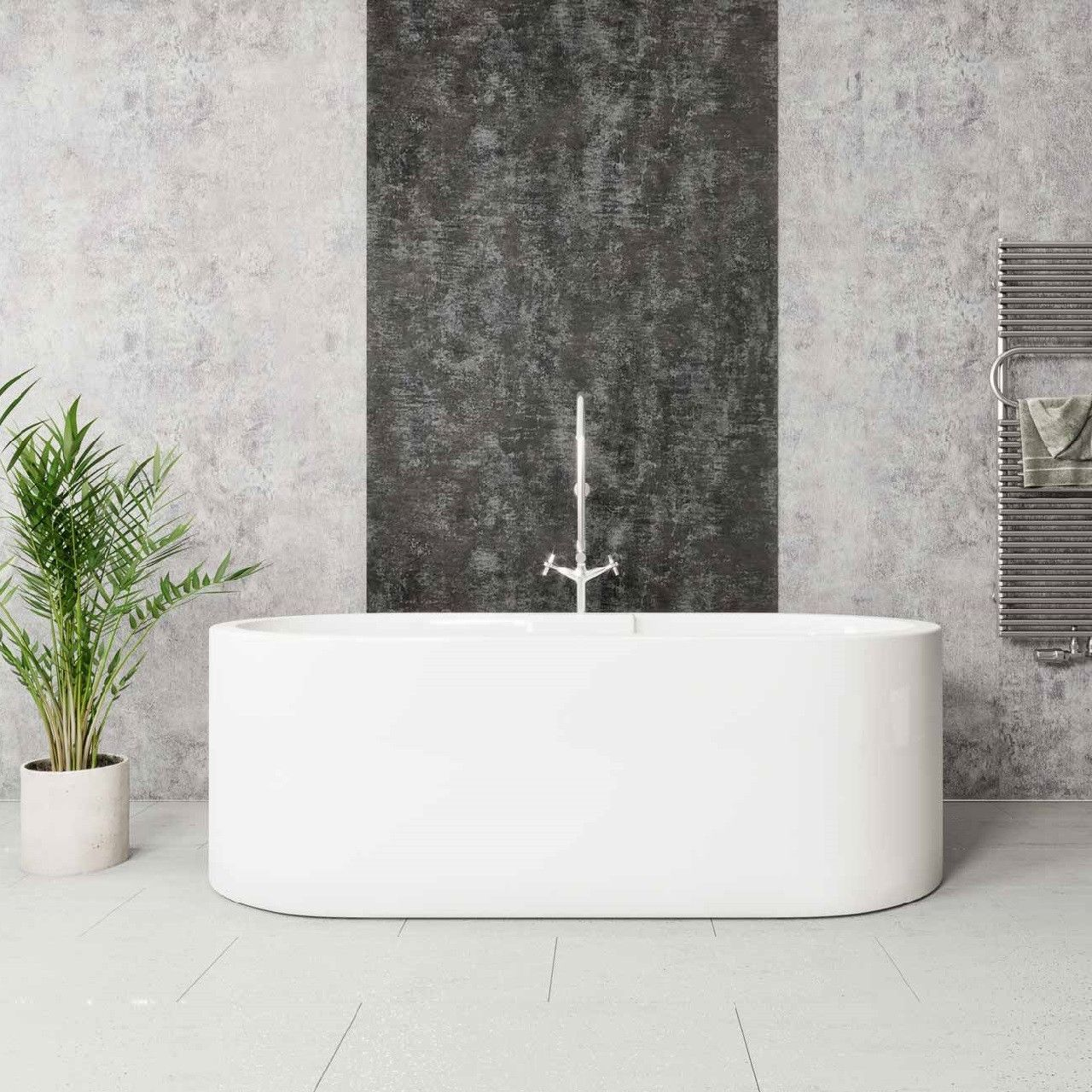 Why Not Opt For Waterproof Wall Panels These Clever Simply Slot Together To Create A Complete Seal Without The Need Tiresome