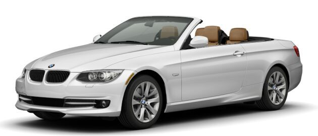 BMW North America >> Bmw 3 Series Overview Bmw North America After Brittany