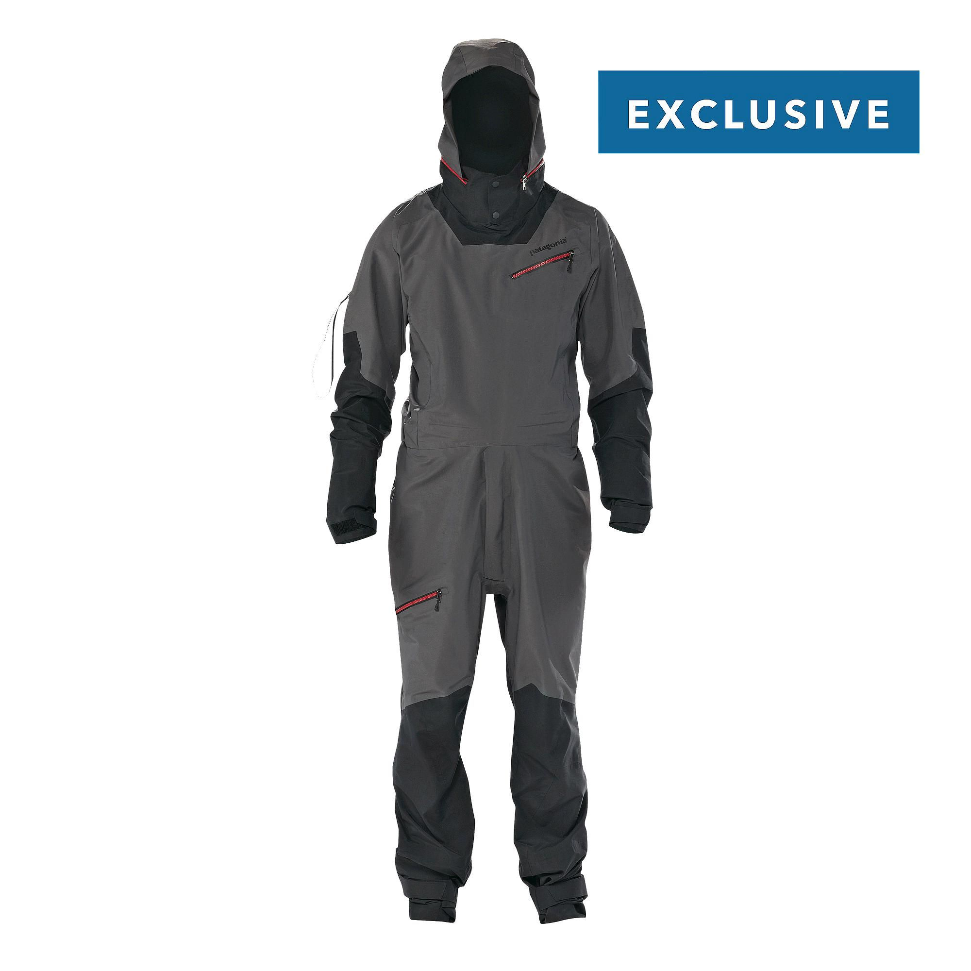 Patagonia GORE TEX® Kiting Suit Made with durably