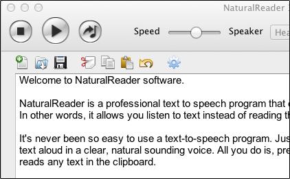 Download Free NaturalReader---Free online text to speech