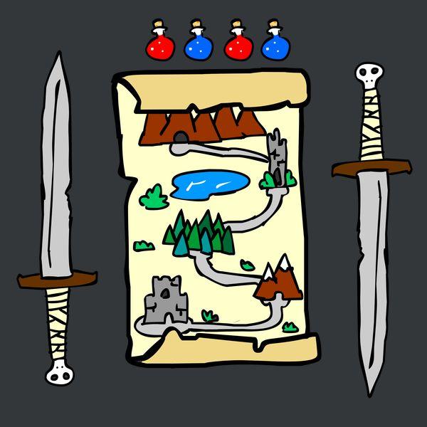 Adventurer's Kit - NeatoShop