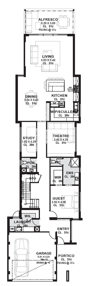 3db72f4c4dd12d269965b54acc919f29 House Plans Two Master Bedrooms Edge on house plans two storage, house plans master suite, house plans master bathroom, 50 cent house master bedroom, house plans two bathrooms,
