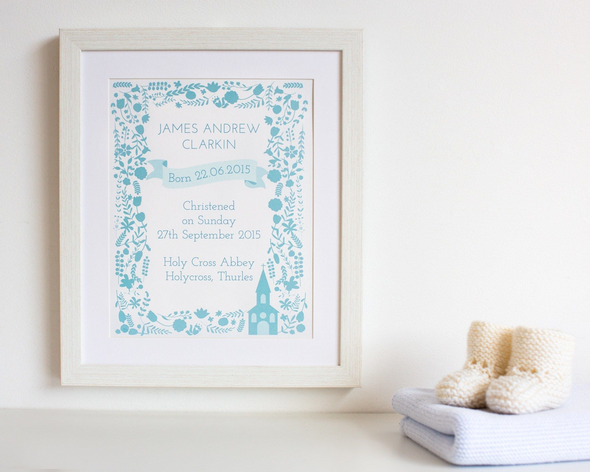 Baby Baptism Gift Ideas Pinterest : Best personalised christening gifts ideas on