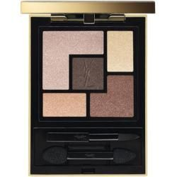 Photo of Yves Saint Laurent Couture Palette 14 Rosy Glow, 5 g Yves Saint Laurent
