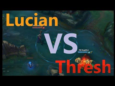những pha xử lý hay #Best LoL Esports - # Lucian vs Thresh - One Hit One Kill - #LoL Best - http://cliplmht.us/2017/03/04/nhung-pha-xu-ly-hay-best-lol-esports-lucian-vs-thresh-one-hit-one-kill-lol-best/