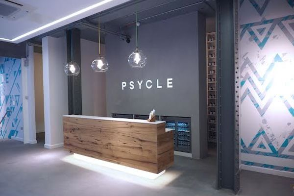 spin class or night club psycle blends fitness with dancing it out for one hot mama of a. Black Bedroom Furniture Sets. Home Design Ideas