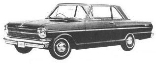 Did The Chevrolet Nova Fail To Sell In Spanish Speaking Countries