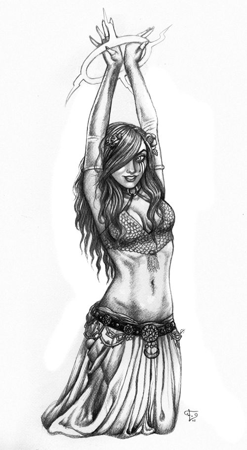 Pin On Belly Dancing