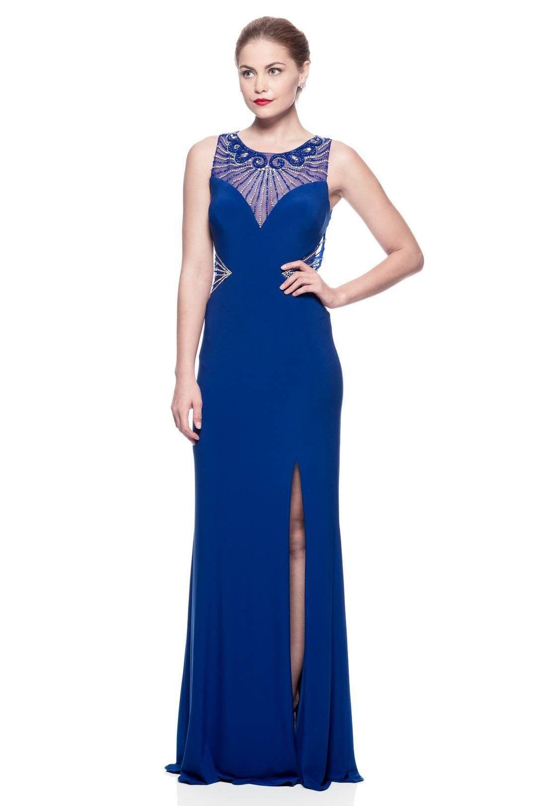 Sexy formal dress Bc#PS15020