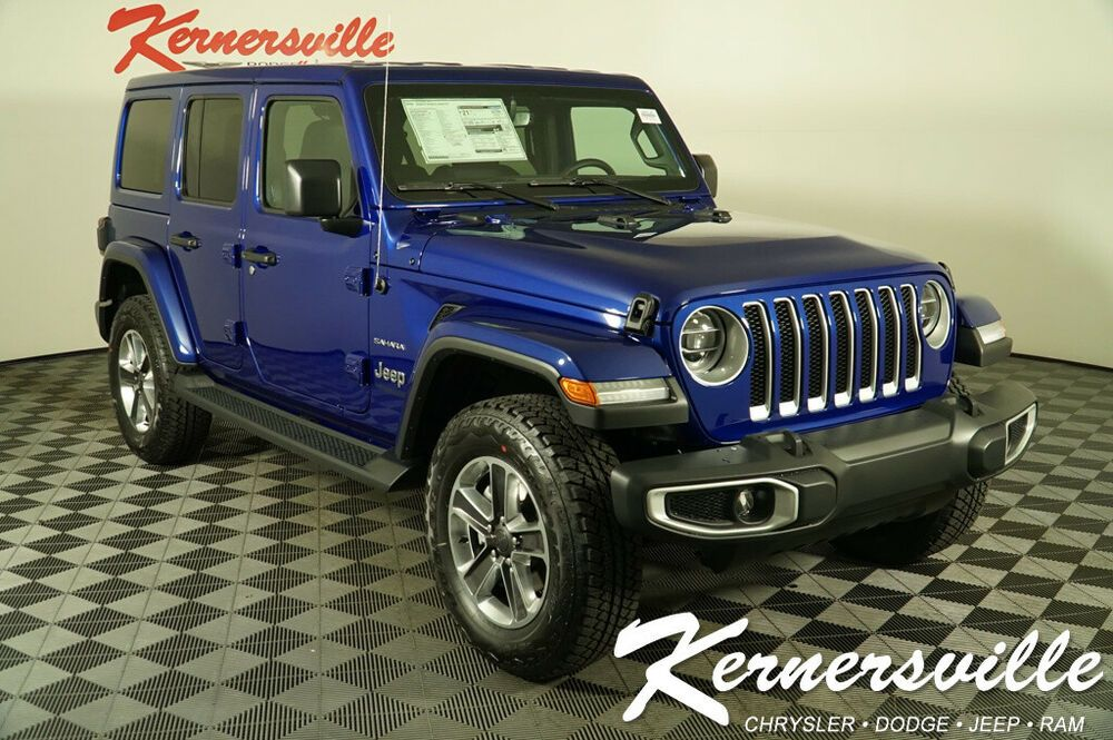 2020 Jeep Wrangler Sahara True North Edition New 2020 Jeep Wrangler Unlimited Sahara True North Edition 4wd Suv 31dodge In 2020 Jeep Wrangler Jeep Jeep Wrangler Sahara