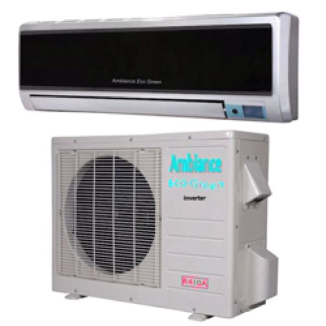 Mini split ductless air condition  heat unit (minisplitsystems