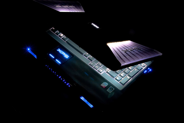 Dell Xps Gaming Laptop Image Wallpaper Hd Wallpaper Pinterest