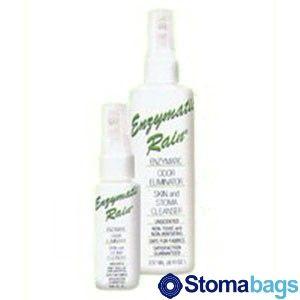 Think Medical 9993 Enzymatic Rain Odor Eliminator Skin And Cleanser Cleanser Odor Eliminator Skin