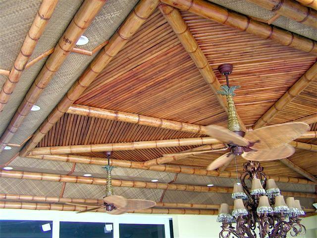 Ceiling Design Ideas Bamboo Ceiling Hometalk