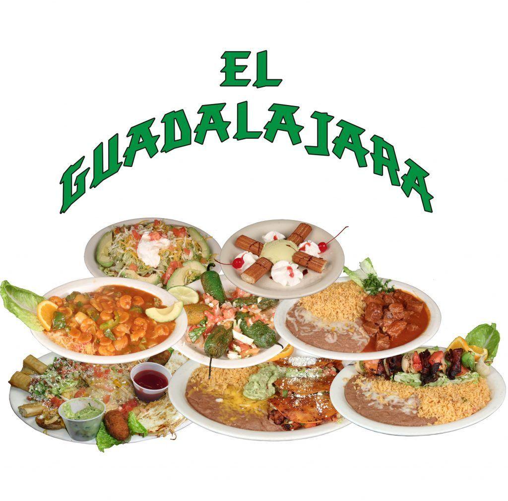 El Guadalajara, Mexican Restaurant North Bend, Oregon