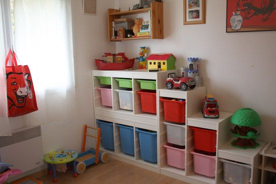 bye bye bazarland rangement jouets enfants trofast ikea merci pour le chocolat. Black Bedroom Furniture Sets. Home Design Ideas