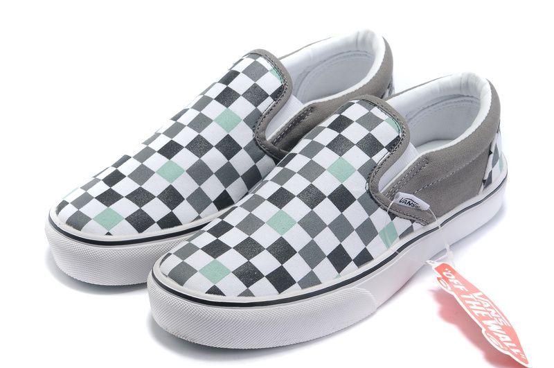 Vans Trainers, Vans Shoes UK