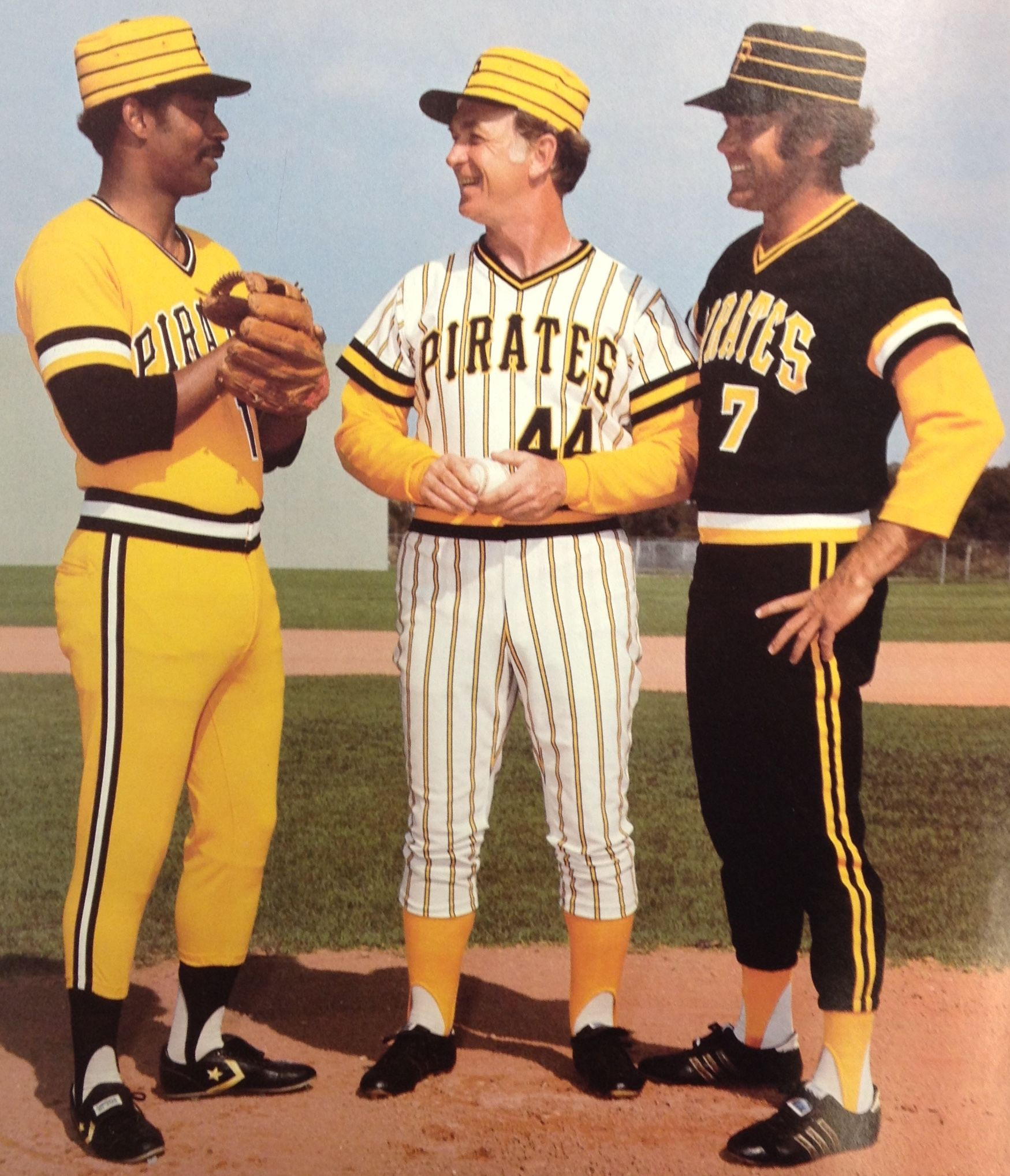 47 Baseball In The Bicentennial The Pillbox Pittsburgh Pirates Baseball Mlb Uniforms Pirates Baseball