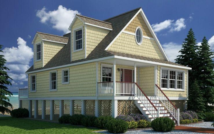 house - Ocean View Homes Floor Plans