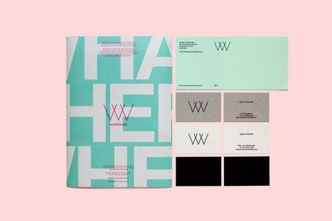 branding system #mint #branding