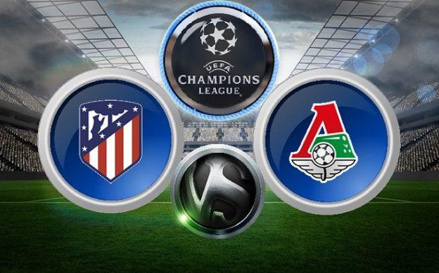 Prediksi Bandar Bola Atletico Madrid vs Lokomotiv Moscow ...