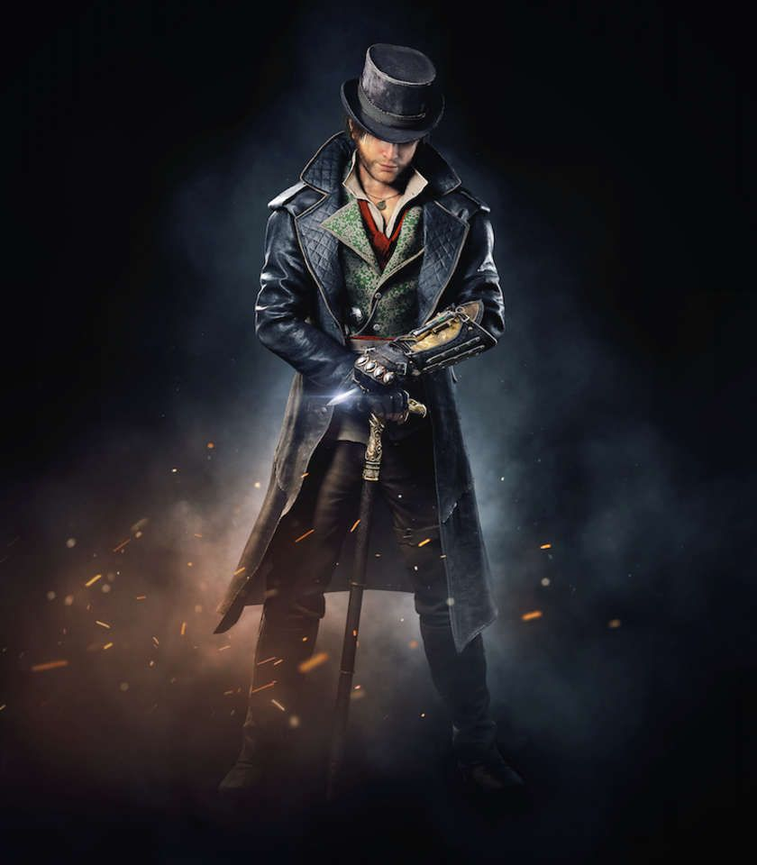 Meet The Newest Member Of The Assassin S Creed Series Jacob Frye Will Be Staring In Assassi Con Imagenes Assassins Creed Syndicate Biblioteca De Alejandria Assassins Creed