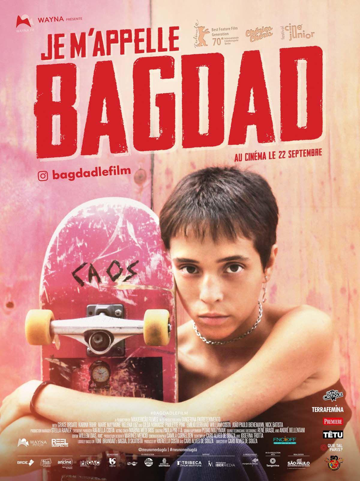 Regarder Film Je M Appelle Bagdad Streaming Gratuit En 2021 Bagdad Film Film Streaming