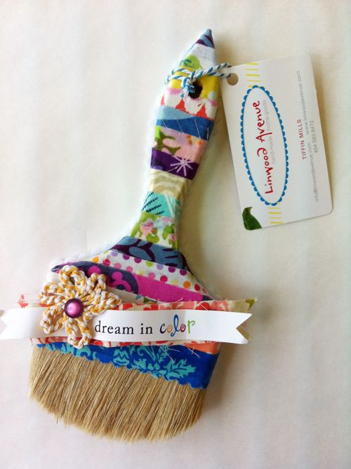 Tiffin mills brush-