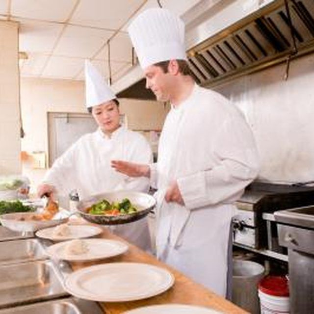 Duties And Responsibilities Of Commis Chefs Ehow Induction Cooktop No Cook Meals Kitchen Safety