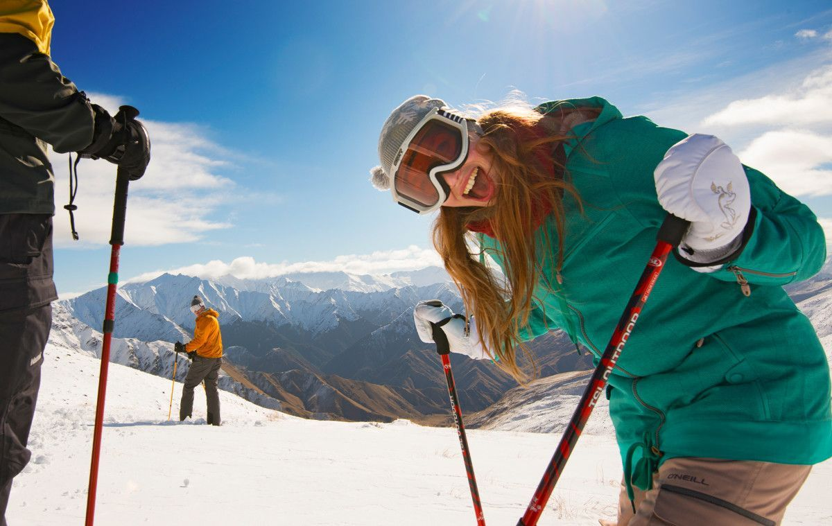 How to a ski instructor in new zealand in 2020