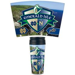 Notre Dame Fighting Irish vs. Navy Emerald Isle Classic 16 oz. Travel Mug #Irish #ND #FightingIrish http://www.fansedge.com/Notre-Dame-Fighting-Irish-vs-Navy-Emerald-Isle-Classic-16-oz-Travel-Mug-_442585084_PD.html?social=pinterest_pfid23-57688