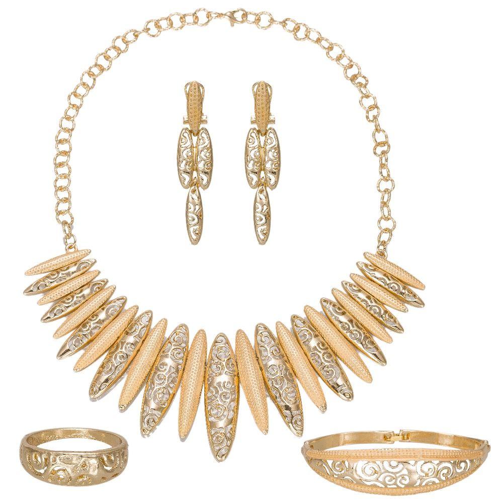 2017 EritreaEthiopianArabicoval rose hollow Dubai dubai jewelry