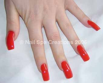 Acrylic nails prices opi acrylic nail supplies in for Acrylic nail salon prices
