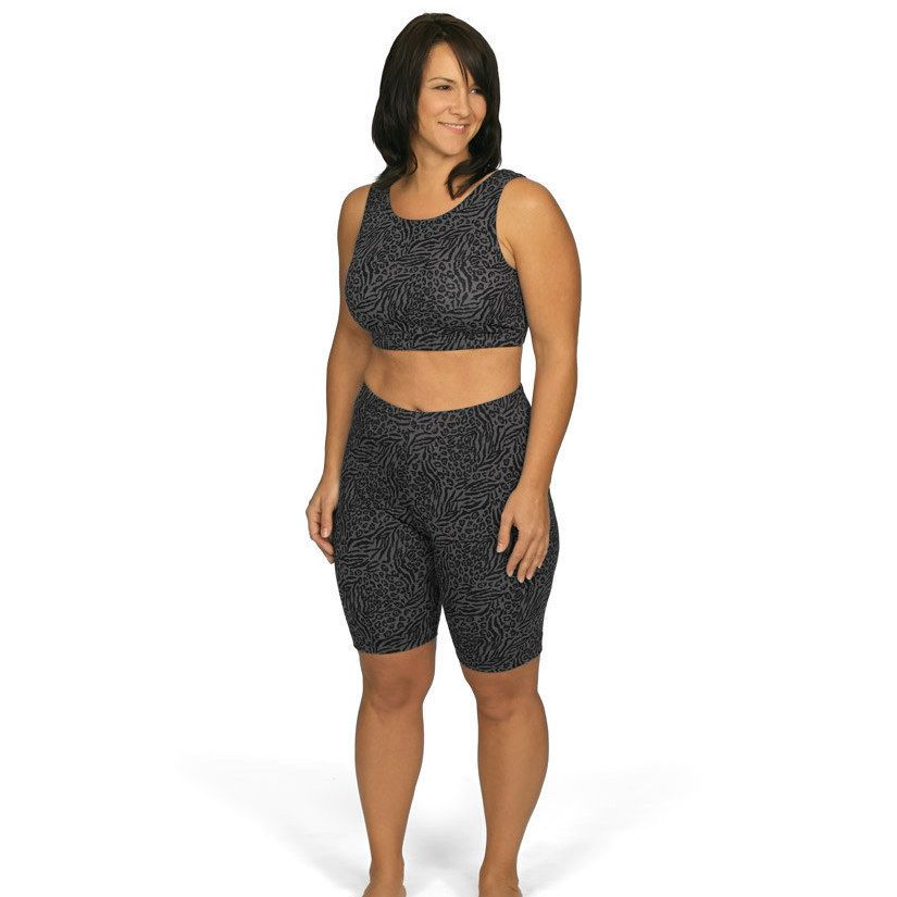 54a1e1a79 9 Awesome Brands For Plus-Size Workout Clothes | WORKOUT GEAR | Plus ...