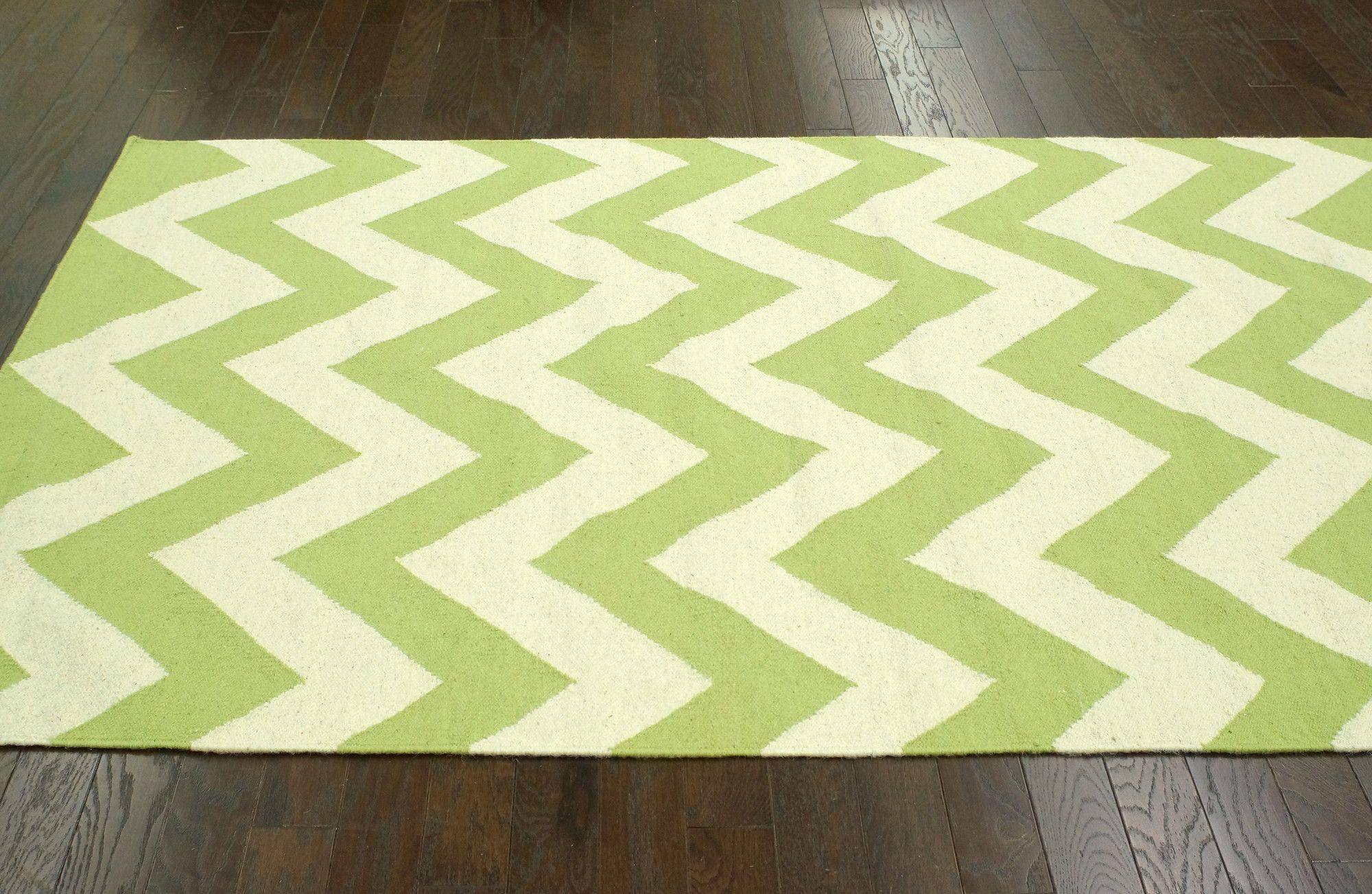 green chevron area rug  roselawnlutheran - moderna green chevron area rug