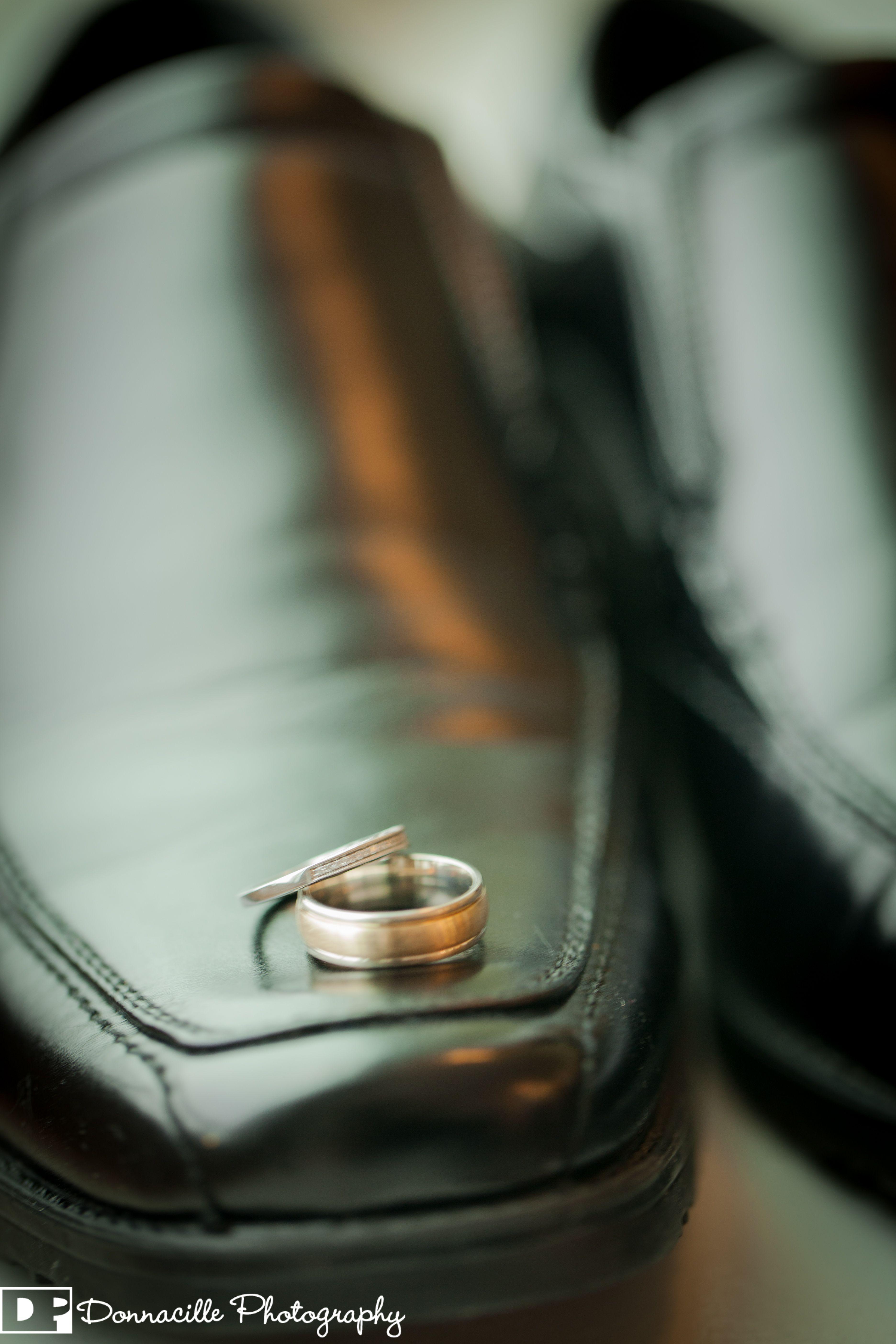 Donnacile Photography - Wedding ring photos
