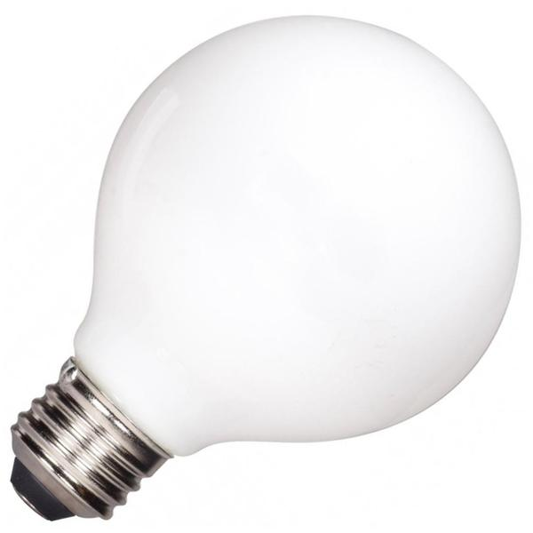 6 5 Watt 120 Volt G25 Medium Screw Base 3000k Dimmable Led In 2020 Light Bulb Led Light Bulb Dimmable Led