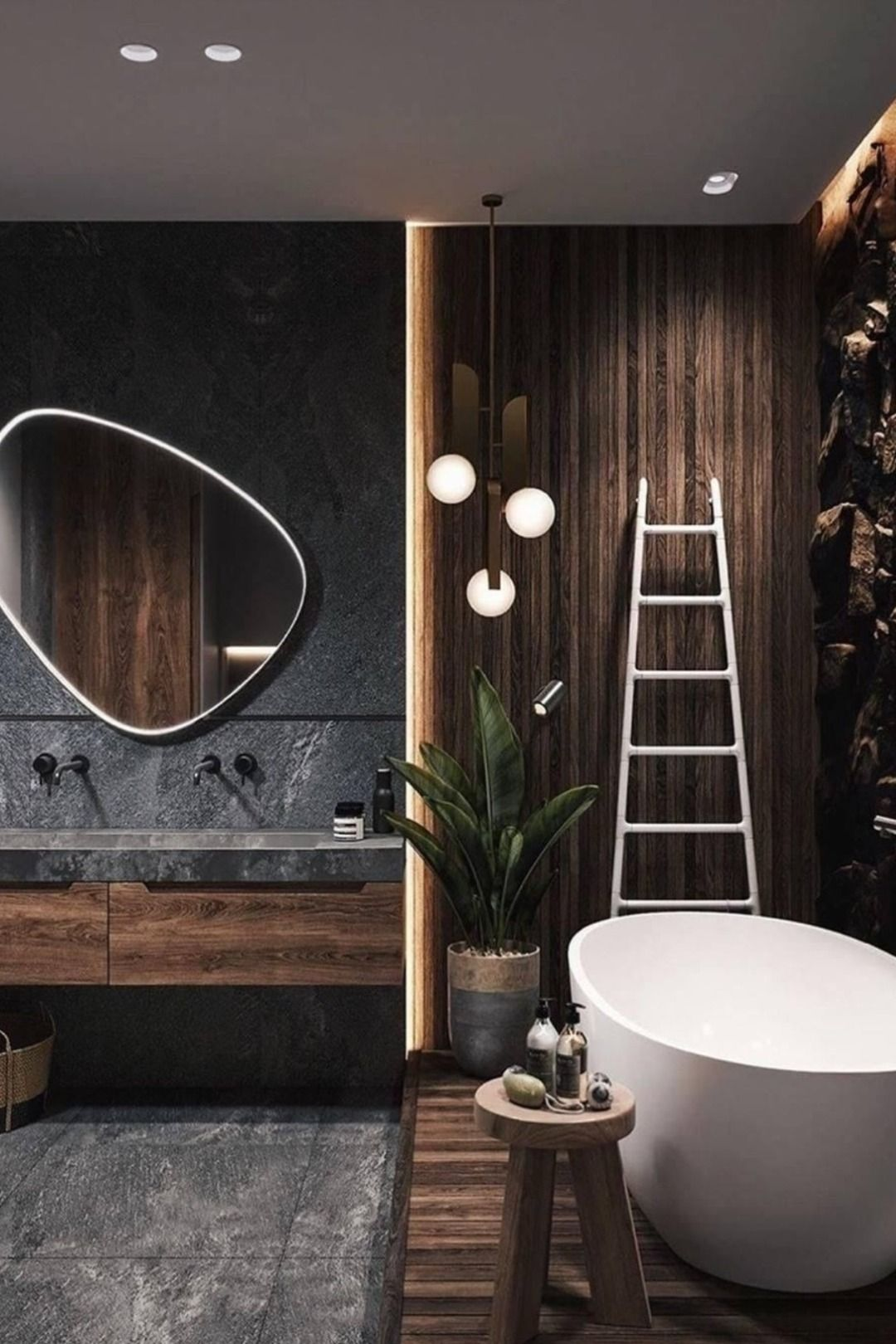 Luxury And Amazing Bathroom Design In 2020 Bathroom Interior Design Bathroom Design Luxury Bathroom Inspiration