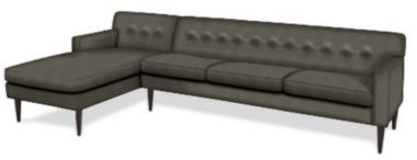 American Leather : Quincy Sectional