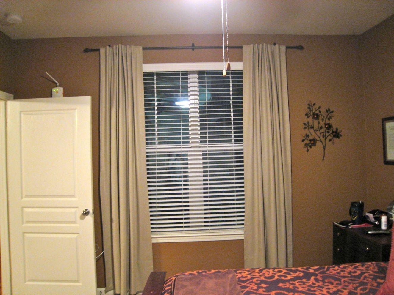 Window coverings over blinds  curtains for small windows in bedroom  interior design small