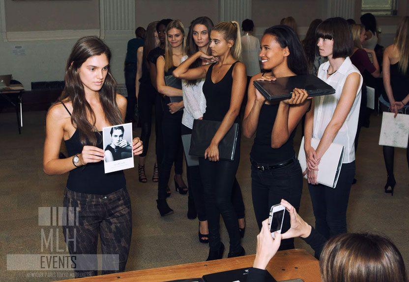 Photo Model - LE groupe des models à la recherche de photographe